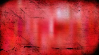 Dark Red Grunge Background Image