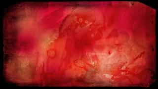 Dark Red Grunge Texture Background Image