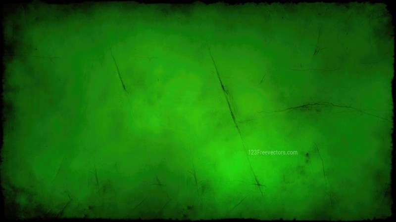 Forest Green Textured Background