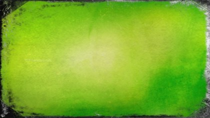 Green Grunge Background Image