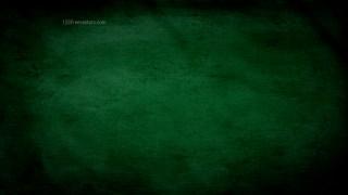 Green and Black Grunge Background Image