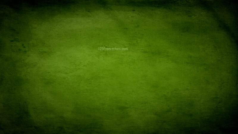 Green and Black Dirty Grunge Texture Background Image