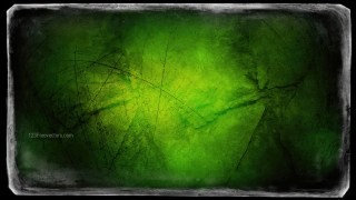 Green and Black Background Texture Image