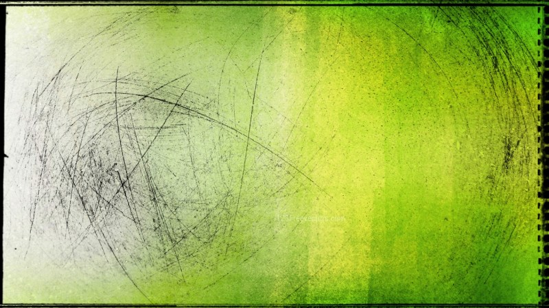 Green and Grey Textured Background Image