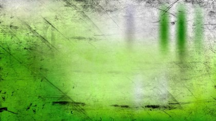 Green and Grey Dirty Grunge Texture Background