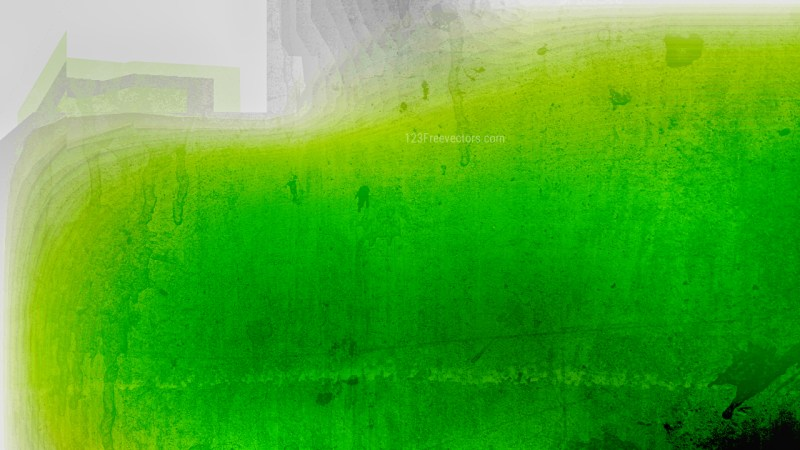 Green and Grey Grunge Texture Background Image
