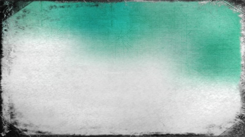 Green and Grey Grunge Background