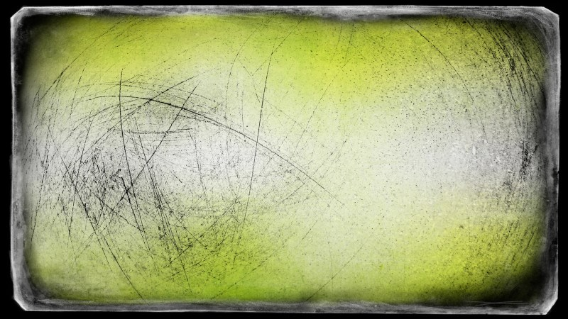 Green and Grey Grungy Background
