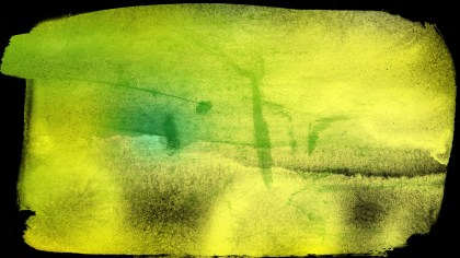 Green and Yellow Texture Background Image