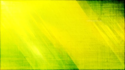 Green and Yellow Textured Background