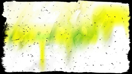 Green Yellow and White Textured Background Image