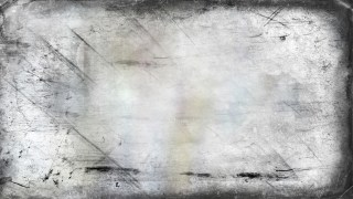 Grey Grunge Texture Background