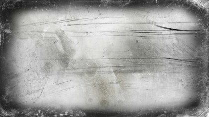 Grey Dirty Grunge Texture Background Image