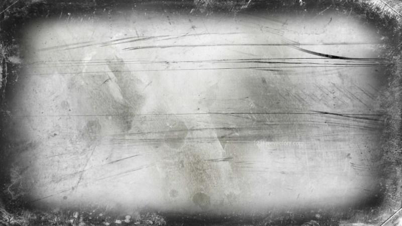 Grey Dirty Grunge Texture Background Image