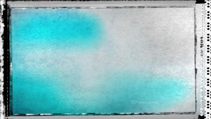 Grey and Turquoise Textured Background