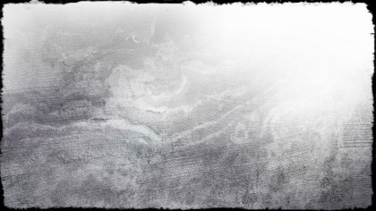 Grey and White Grunge Background