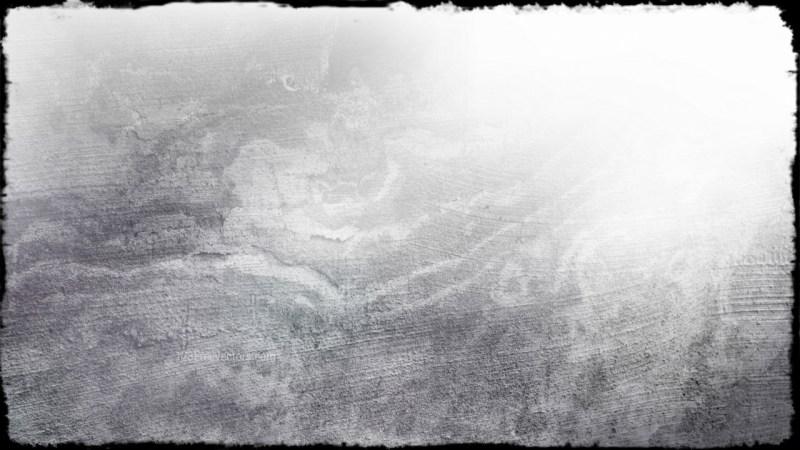 Grey and White Grunge Background
