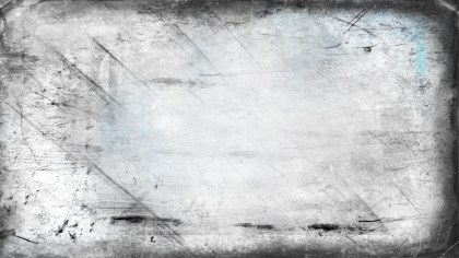 Grey and White Grunge Texture Background