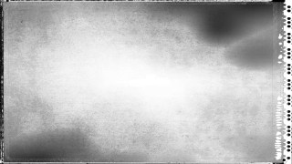 Grey and White Grunge Background Texture Image