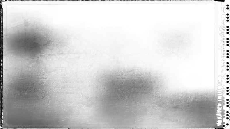 Grey and White Grungy Background Image