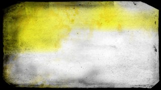 Grey and Yellow Texture Background Image