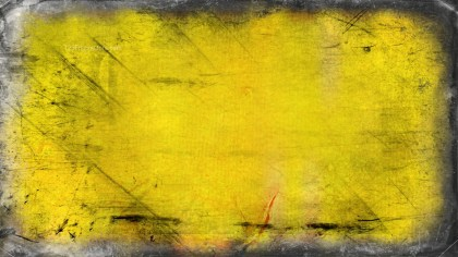 Grey and Yellow Background Texture Image