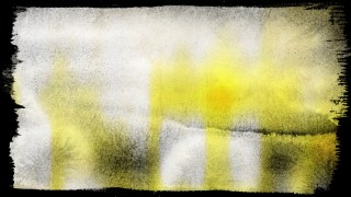 Grey and Yellow Textured Background