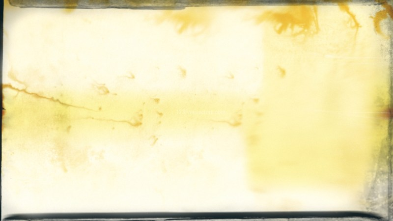 Light Yellow Background Texture Image