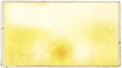 Light Yellow Grunge Background