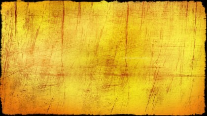 Orange Grunge Background Texture Image