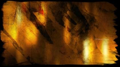 Orange and Black Texture Background Image