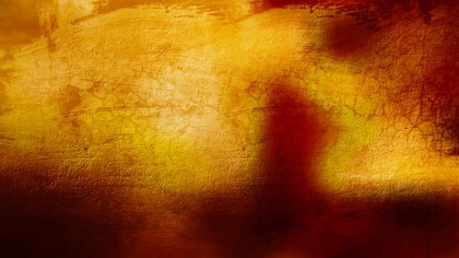 Orange and Black Grunge Texture Background Image