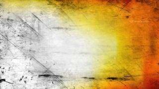 Orange and Grey Grunge Background Image