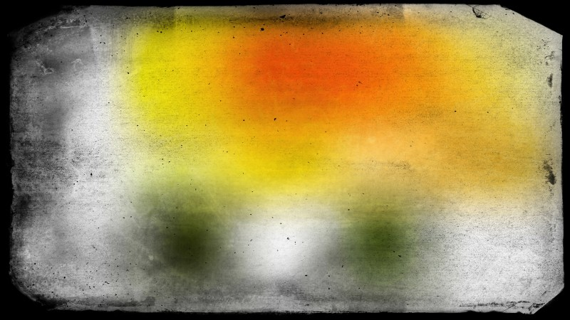 Orange and Grey Background Texture Image