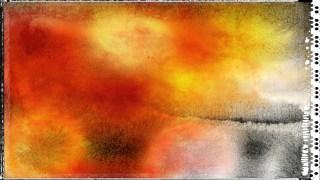 Orange and Grey Background Texture Image