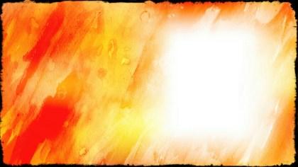 Orange and White Textured Background Image