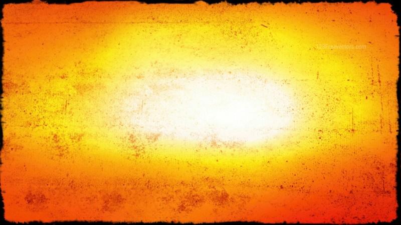 Orange and White Texture Background Image