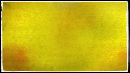 Orange and Yellow Background Texture