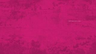 Pink Grunge Background Image