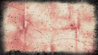 Pink and Beige Grunge Background