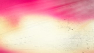 Pink and Beige Grunge Background