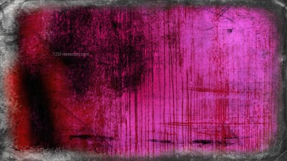 Pink and Black Texture Background