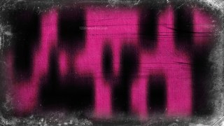 Pink and Black Grunge Background Texture Image