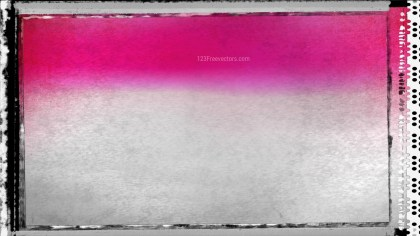 Pink and Grey Grunge Texture Background