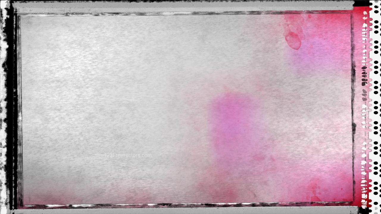 Pink and Grey Grunge Background Image