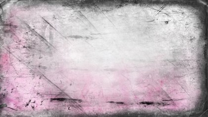 Pink and Grey Dirty Grunge Texture Background