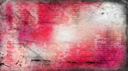 Pink and Grey Grunge Background