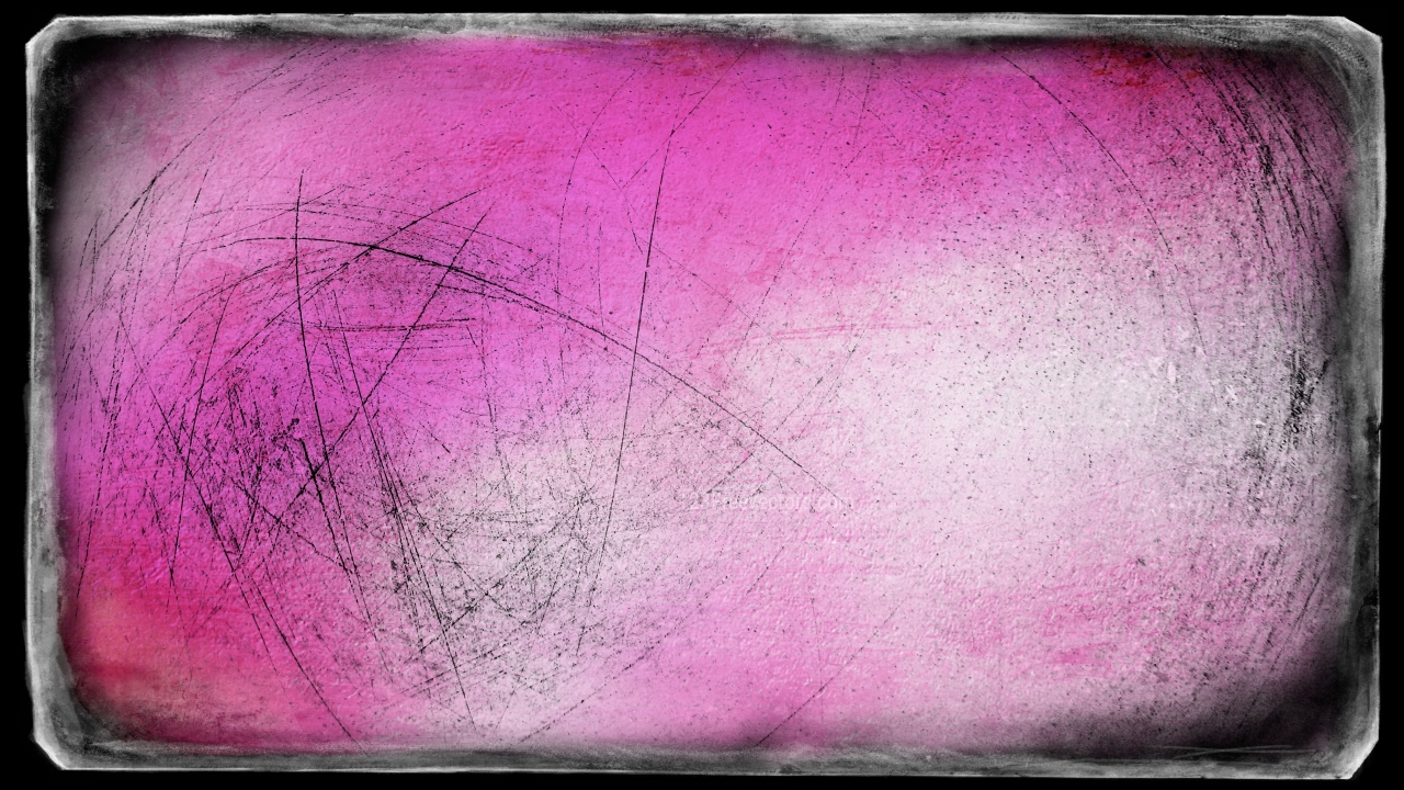 Pink and Grey Grunge Background Texture