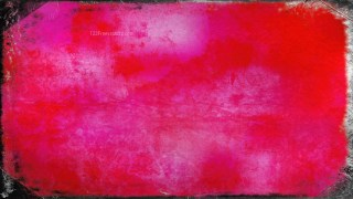 Pink and Red Background Texture