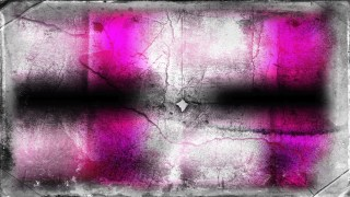 Pink Black and White Textured Background